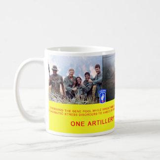 173RD Airborne Vietnam (Ver 2) Coffee Mug