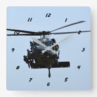 176th Wing Clock