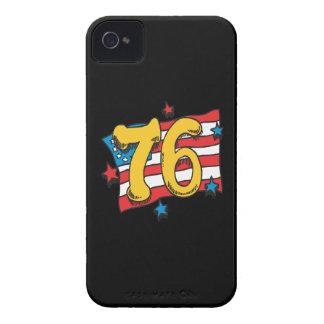 1776 Case-Mate iPhone 4 CASES