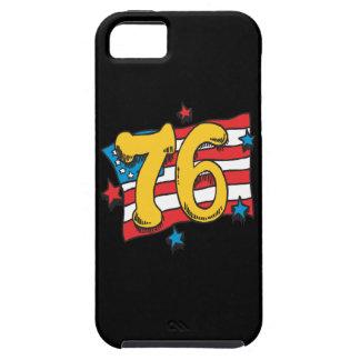 1776 iPhone 5 CASE