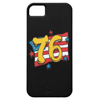 1776 iPhone 5 CASES