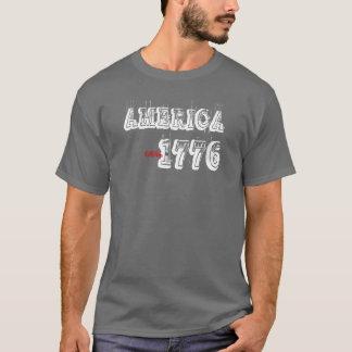 1776 July 4th T-Shirt