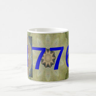 1776 product designs by Carole Tomlinson Mugs