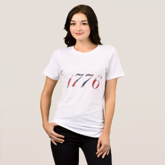 1776 Women's Relaxed Shirt