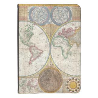 1794 Double Hemisphere Map