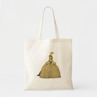 1794 Vintage Dress Tote Bag