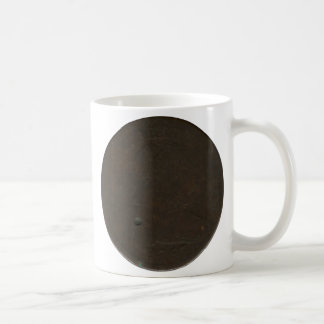 1797 Large Cent Coffee Mug