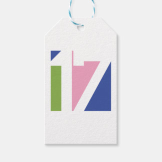 17 GIFT TAGS