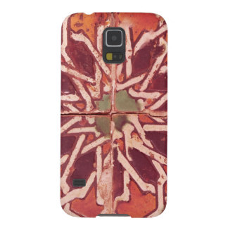 17:Isnik Tile, 16th century Galaxy S5 Cases