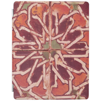 17:Isnik Tile, 16th century iPad Cover