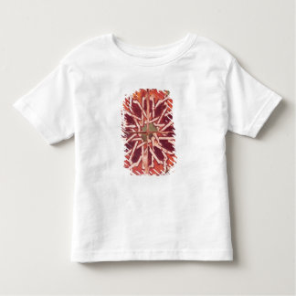 17:Isnik Tile, 16th century Toddler T-Shirt