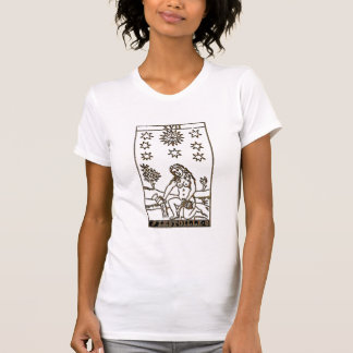 17 - L'toile (The Star) T Shirts