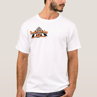 #17 Race Team Logo T-Shirt
