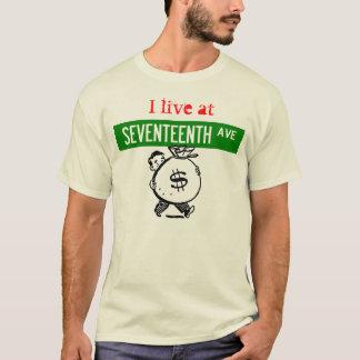 17th Avenue Money Bag T-Shirt