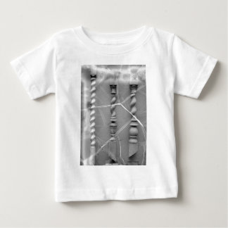 17th-century baluster baby T-Shirt