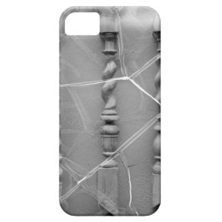 17th-century baluster iPhone 5 cover
