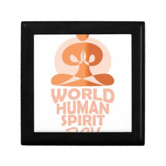 17th February - World Human Spirit Day Gift Box