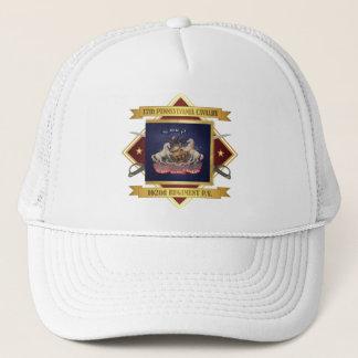 17th Pennsylvania Cavalry Trucker Hat