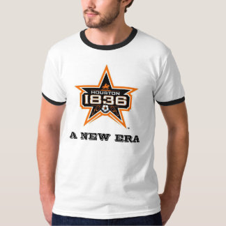 1836, A NEW ERA T-Shirt