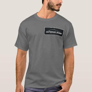 184logo_also_j, PRETTY GOOD ISN'T GOOD ENOUGH! T-Shirt