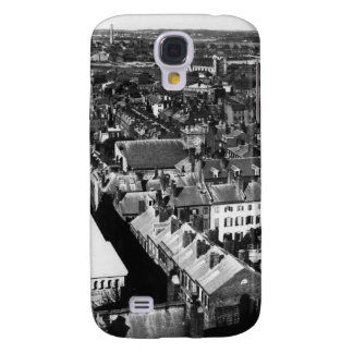 1859:  The city of Boston, Massachusetts Samsung Galaxy S4 Case
