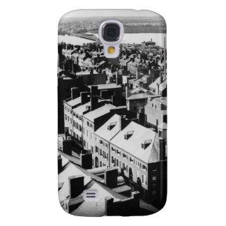 1859: The city of Boston, Massachusetts Samsung Galaxy S4 Cases
