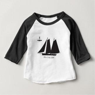 1864 Pilot Craft - tony fernandes Baby T-Shirt