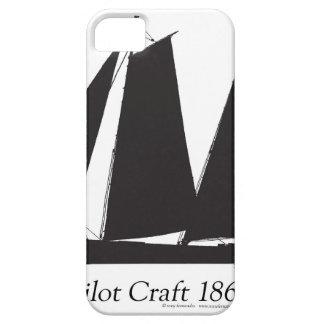 1864 Pilot Craft - tony fernandes iPhone 5 Case