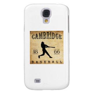 1866 Cambridge Massachusetts Baseball Galaxy S4 Covers
