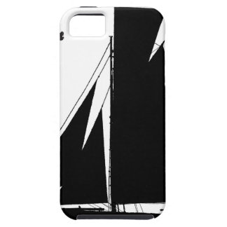 1867 solent cutter - tony fernandes iPhone 5 covers