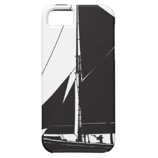 1873 Bawley - tony fernandes iPhone 5 Case