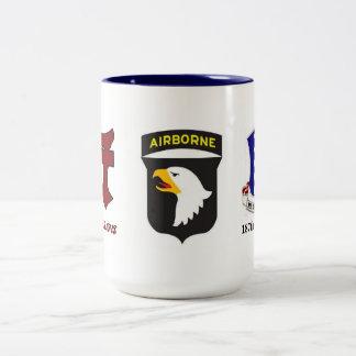 187TH INFANTRY RAKKASAN Coffee Cup