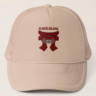 187TH  RAKKASAN TORRI Hat with Air Assault Badge