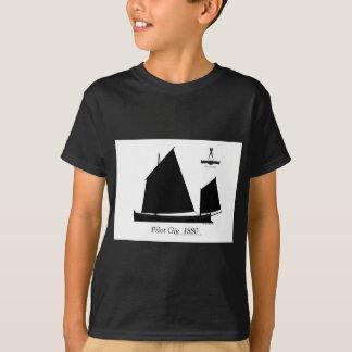 1880 Pilot Gig - tony fernandes T-Shirt