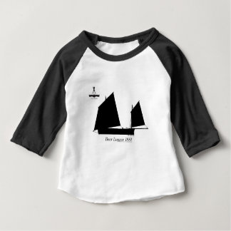 1881 Beer Lugger - tony fernandes Baby T-Shirt