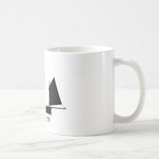 1881 Beer Lugger - tony fernandes Coffee Mug