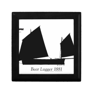 1881 Beer Lugger - tony fernandes Gift Box