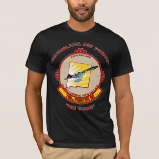 188th Fighter Squadron T-Shirt