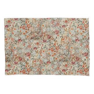 1890 Vintage William Morris Acanthus Portière Pillowcase
