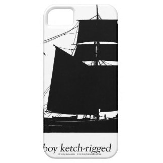 1891 Billyboy - tony fernandes Case For The iPhone 5