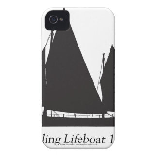 1891 sailing lifeboat - tony fernandes iPhone 4 covers
