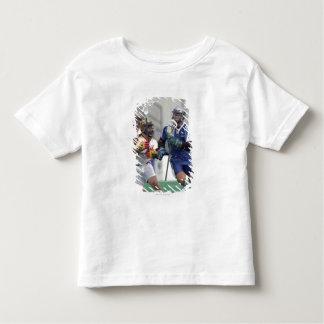 18 Aug 2001:  Shawn Nadelen #15  Baltimore Toddler T-Shirt
