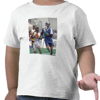 18 Aug 2001:  Shawn Nadelen #15  Baltimore Tee Shirt