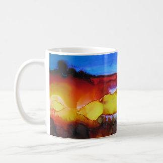 18. Spirit Of The Night Coffee Mug