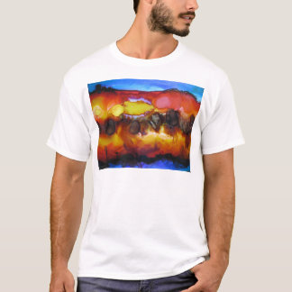 18.SpiritofTN11x14$500.JPG T-Shirt