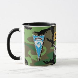 18th Airborne Corps Recondo mug