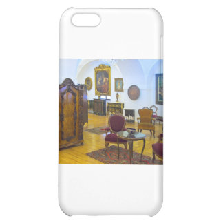 18th Century Room iPhone 5C Case