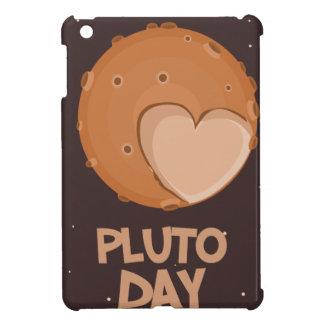 18th February - Pluto Day - Appreciation Day Case For The iPad Mini