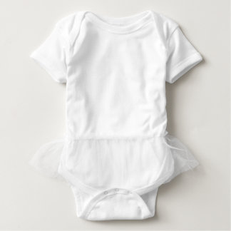18th February - World Whale Day Baby Bodysuit
