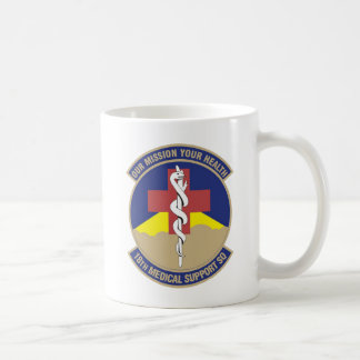 18th MDSS Coffee Mug